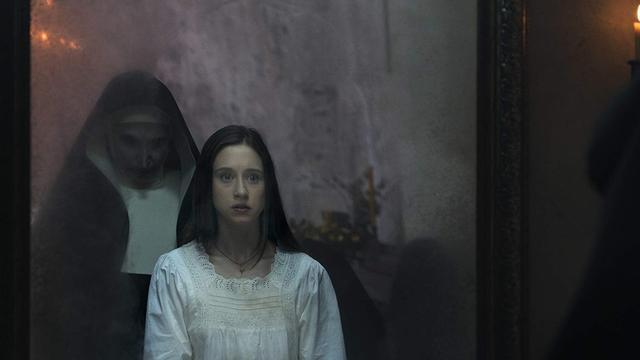 The Nun Tetap Laris Meski Dihajar Kritikus Showbiz Liputan6 Com