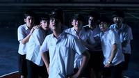 Apa yang terbayang di pikiran anda saat mendengar remaja SMP dijadikan tokoh sentral di sebuah film horor?