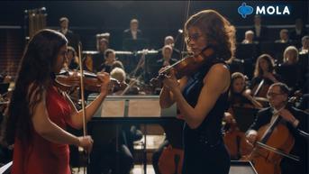 Philharmonia, Serial TV Drama Musikal Dibalut Cerita Thriller di Dalamnya