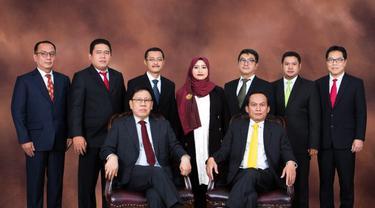 Komisioner KPPU periode 2018–2023. (FotoL KPPU)