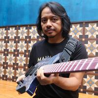 Dewa Budjana launching album Mahandini (Adrian Putra/Fimela.com)