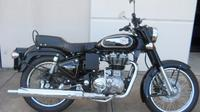 ROYAL ENFIELD BULLET 500 (Foto: tjs-cycle.com)
