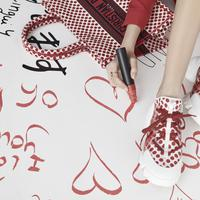 Dioramour Capsule Collection for Chinese Valentine's Day. Sumber foto: Document/Dior.