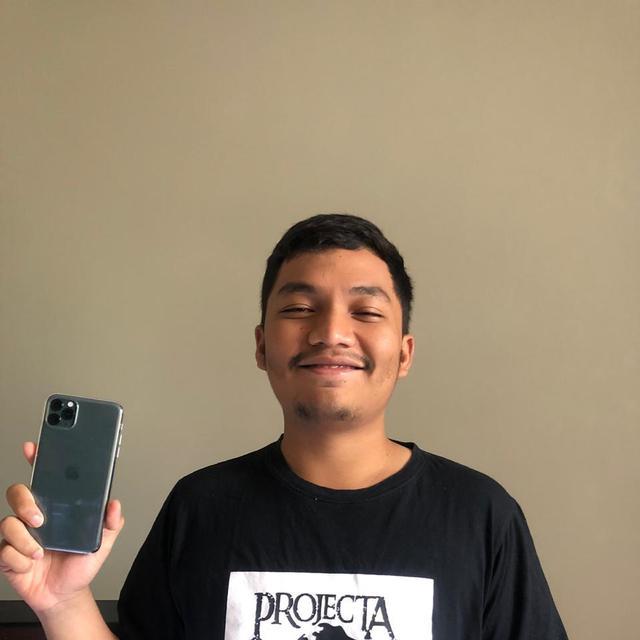 Pertama Kali Antre Beli Iphone 11 Pemuda Asal Aceh Ini Kapok Tekno Liputan6 Com