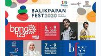 Balikpapan Fest 2020.