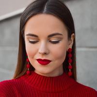 Ilustrasi lipstik merah | unsplash.com