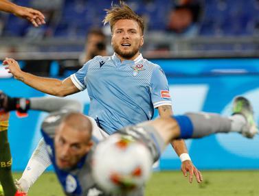 Lazio taklukkan Brescia