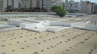 Makam Ma'la di Makkah. (www.haji.kemenag.go.id)