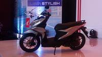All-new Honda BeAT. (Dian / Liputan6.com)