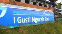 Penutupan Bandara I Ngurah Rai akan dimulai pada 21 hingga 22 Maret 2015.