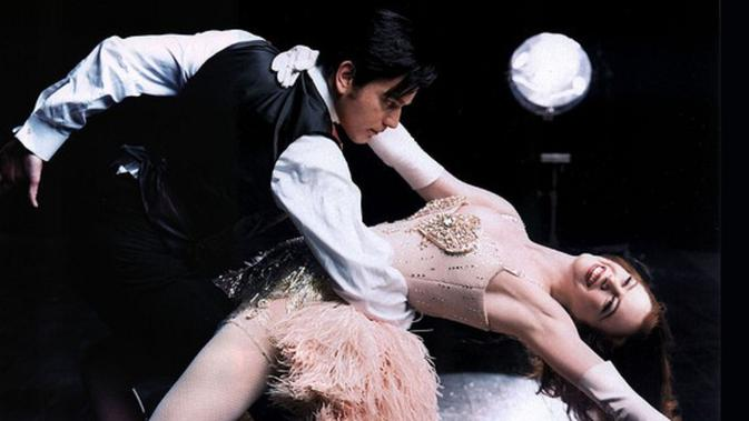 Lupakan Fifty Shades Of Grey Ini Adegan Seks Terparah Di Film Showbiz Liputan6 Com