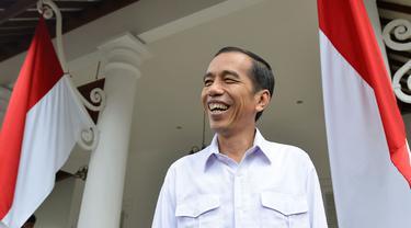 Menanti Kabinet Jokowi-JK