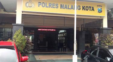 Seorang Oknum Polisi di Malang Dilaporkan Kasus Penggelapan Mobil