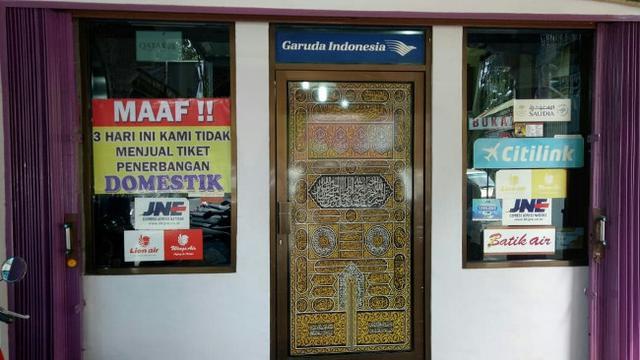Mahalnya Tiket Pesawat Ke Jakarta Warga Pekanbaru Pilih Transit Di