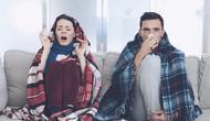 Cara Sembuhkan Flu (sumber: istockphoto)