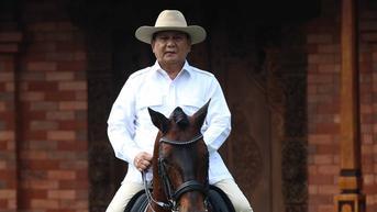 Prabowo Subianto Genap Berusia 70 Tahun, Ini Doa Partai Gerindra