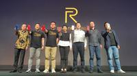 Peluncuran Realme X2 Pro di Jakarta, Rabu (27/11/2019). (Liputan6.com/ Agustin Setyo W)