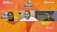 Pesta Rakyat Simpedes 2020 Episode 7 - Muda Wujudkan Cita-Cita.