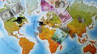 Ilustrasi Liputan Khusus Perang Mata Uang
