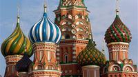 Kementerian Luar Negeri Eropa memperingatkan jika mereka akan memperketat sanksi jika Rusia tidak menarik kembali pasukannya.