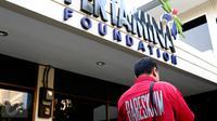 Pertamina Foundation (Liputan6.com/Yoppy Renato)