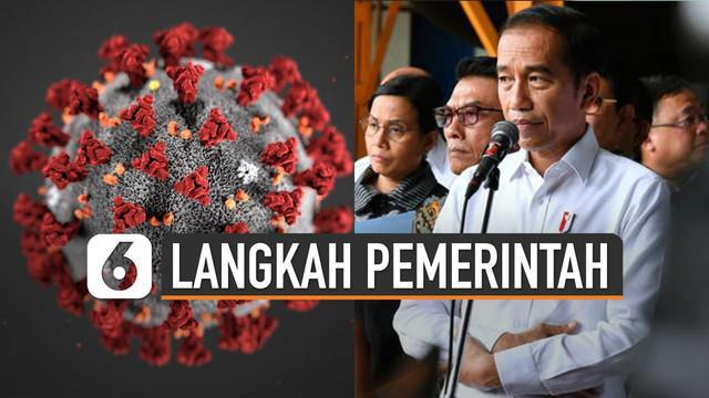 Hingga saat ini belum ditemukan fakta terkait orang yang positif terkena virus corona ada di Indonesia.
