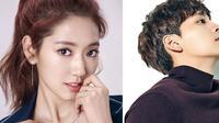 Park Shin Hye & Choi Tae Joon (Allkpop)