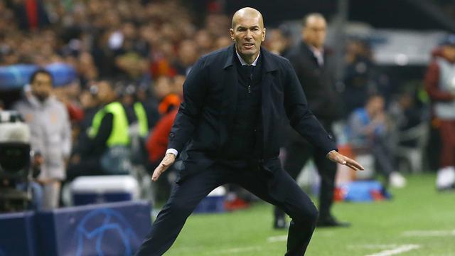 3 Calon Pengganti Zinedine Zidane di Real Madrid – Spanyol