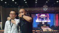 G-Shock merayakan ulang tahun yang ke-35 dengan memberi hadi 35 G-Shock kepada pengunjung yang beruntung (Dok.Istimewa)