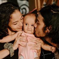 Putri Marino dan Chicco Jerikho (Instagram/chicco.jerikho)
