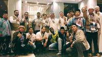 Komite Haji Arab Saudi memuji kinerja pengelolaan haji Indonesia. (www.kemenag.go.id)