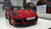 Porsche 911 GTS resmi meluncur di Indonesia.