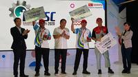 Daihatsu National Technical Skill Contest kembali digelar (Dian/Liputan6.com)