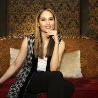 Cinta Laura (Bambang E Ros/Fimela.com)