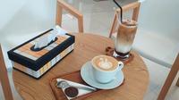 Banaran Coffee and Art di Semarang. foto: istimewa