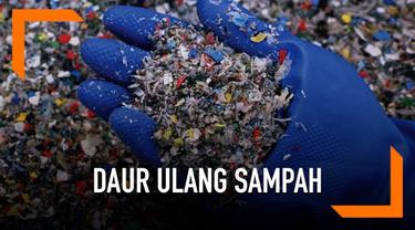 Banyak solusi yang ditawarkan untuk mengurangi sampah plastik, salah satunya daur ulang. Baru-baru ini, Timor Leste akan menjadi negara pertama di dunia yang mendaur ulang seluruh sampah plastiknya, seperti dilansir dari The University of Sydney, Rab...