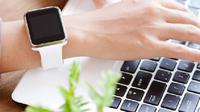 Ilustrasi Apple Watch (iStock)