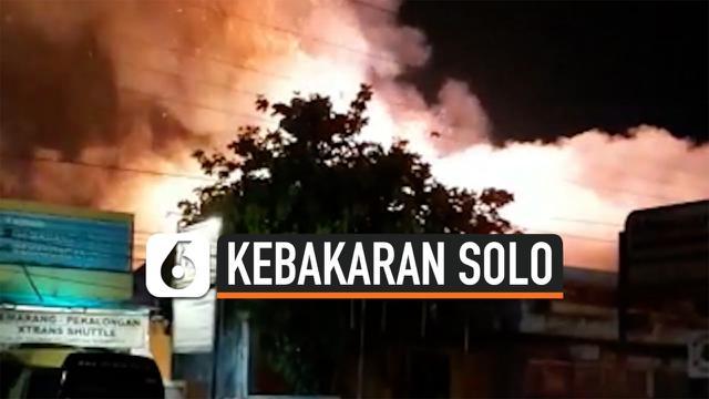 kebakaran solo thumbnail