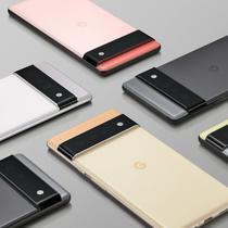Google ungkap informasi soal Pixel 6 dan Pixel 6 Pro. (Doc: Google/ GSM Arena)
