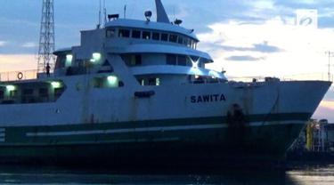 Seorang penumpang kapal diketahui beridentitas, Andri, warga Jakarta, dikabarkan nekat melompat dari kapal motor penumpang sawita, di Muara Perairan Laut Pangkal Balam Pulau Bangka.