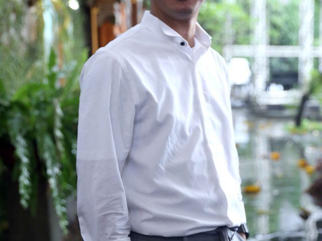 Cerita Ricky Harun Soal Tukang Cukur Rambutnya Terkait Sinetron Insya Allah Surga Di Sctv Showbiz Liputan6 Com
