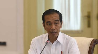 Jokowi ke NTT