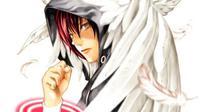 Manga baru karya pengarang Death Note, Platinum End. (Anime News Network)