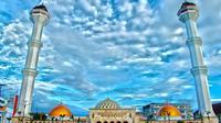 Tempat Wisata di Kota Bandung (sumber: iStock)