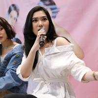 Isyana Sarasvati (Adrian Putra/bintang.com)