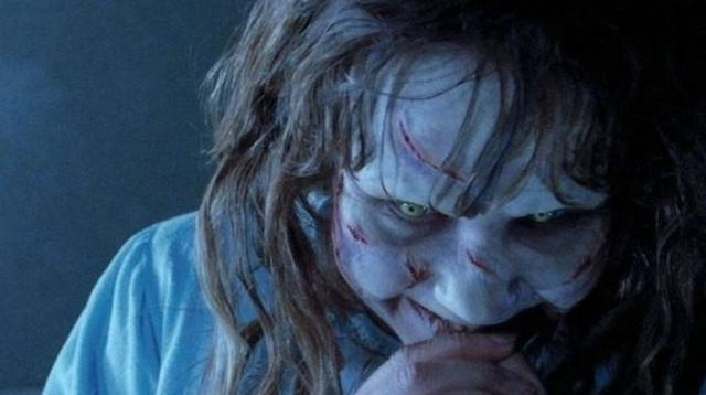 The Exorcist (1973). (Warner Bros. via IMDb)