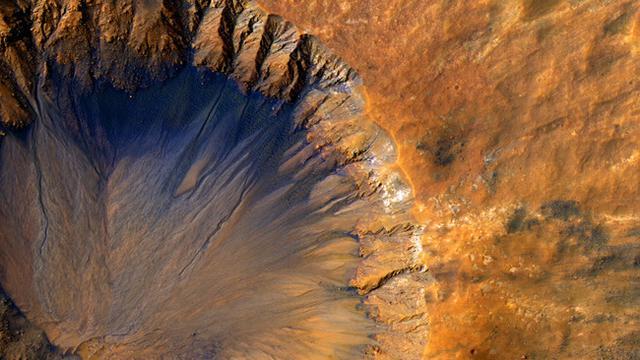 Terungkap, 3 Bukti Terbaru Adanya Air di Luar Bumi