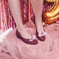 Merayakan ulang tahun ke-9, The Little Things She Needs berikan harga terjangkau untuk sepatu perempuan (Foto: The Little Things She Needs)