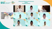 (Foto:Dok.PT Bank Syariah Indonesia Tbk)