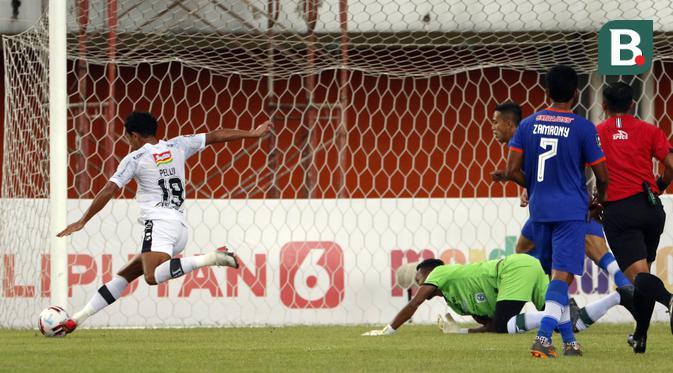 Hasil Piala Menpora 2021 Bekuk Persiraja Bali United Raih 3 Poin Perdana Indonesia Bola Com
